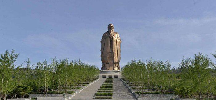 孔子博物馆试运行 首展文物2500件(组)