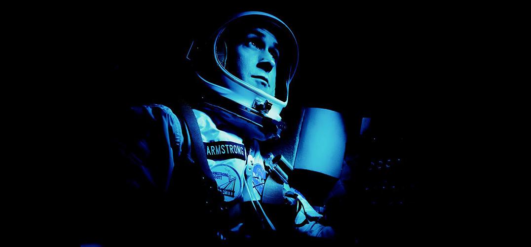《登月第一人》 迈入荧幕比迈上月球更难