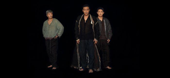 李六乙导指导《哈姆雷特》在国家大剧院首演