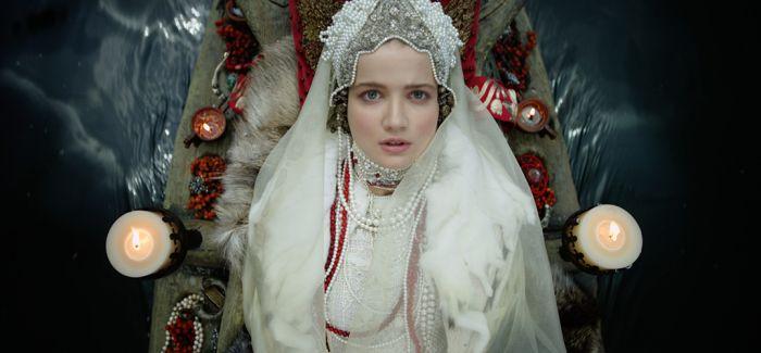 女王的头冠