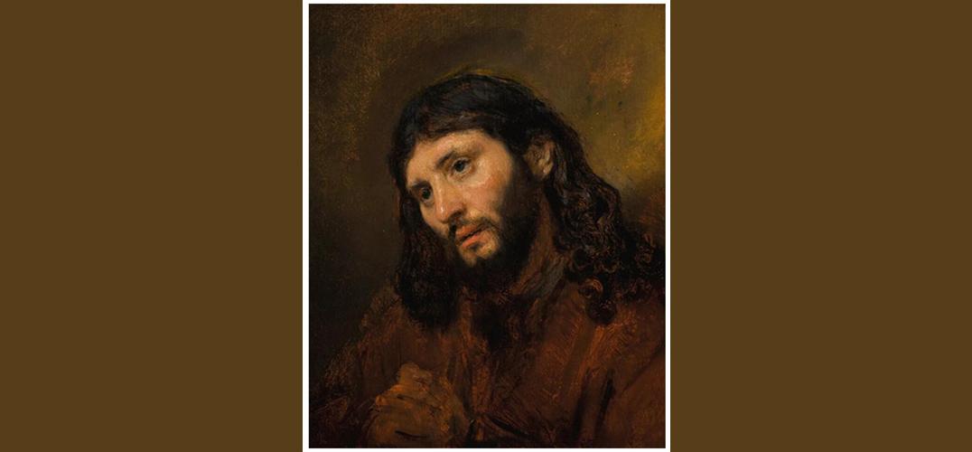 伦勃朗古典油画真迹即将上拍苏富比