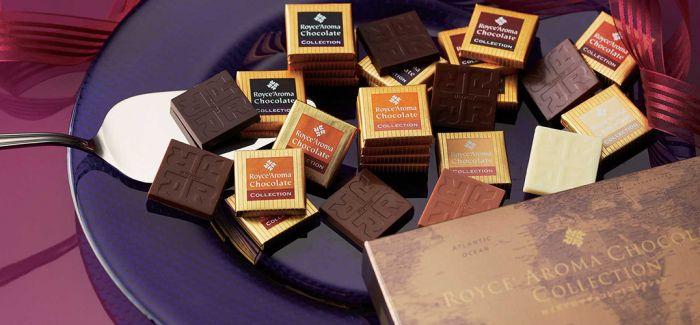 环保的巧克力更香甜