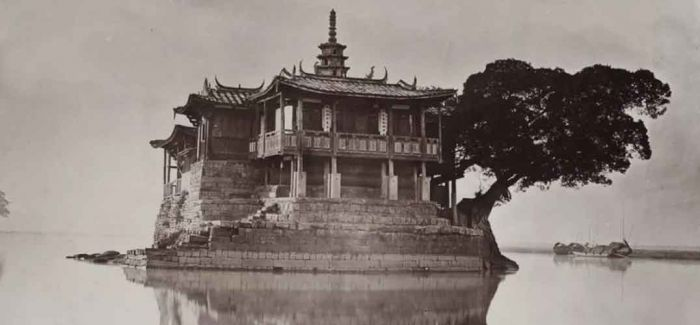 从洛文希尔的摄影收藏看19世纪的中国