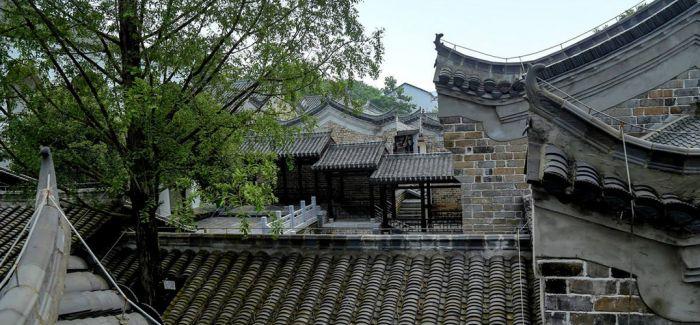 """中国""""最古老大学""""问津书院:丹心未央 活在当下"""