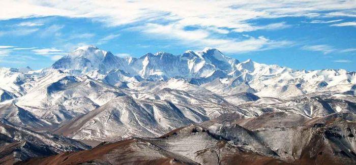 考古新发现:人类首登青藏高原历史推至4万年前