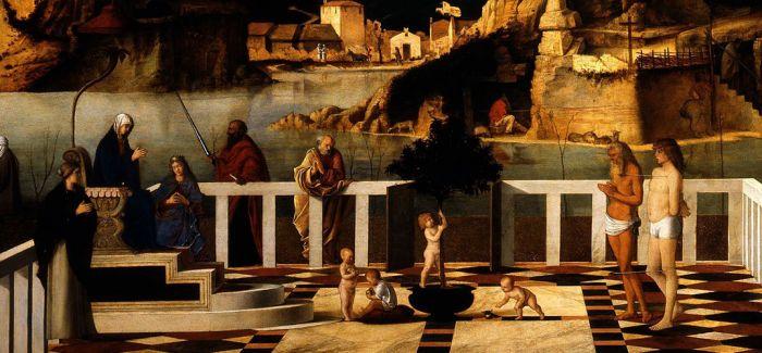 西方绘画五百年展:从贝利尼看到鲁本斯