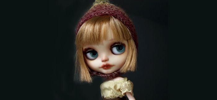 娃娃的世界你不懂