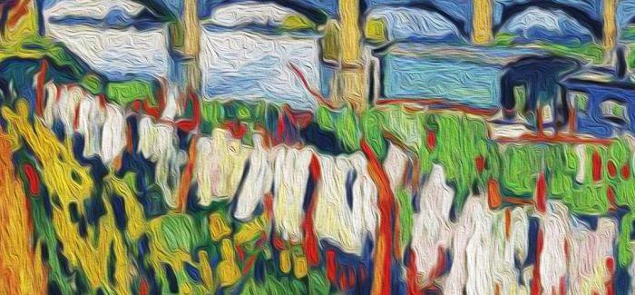 隐世异彩 伦敦佳士得汇聚欧洲现代主义经典画作