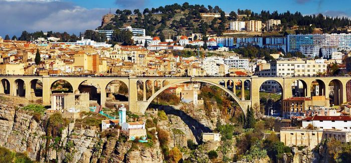 阿尔及利亚出土240万年前工具