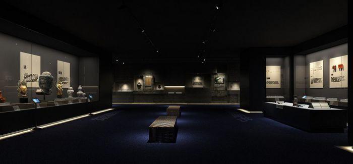 专业性展馆仍然是文创特展的首选
