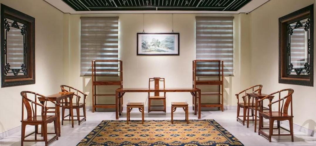 中式古典家具的今生走向何方?借古开今 化古为新