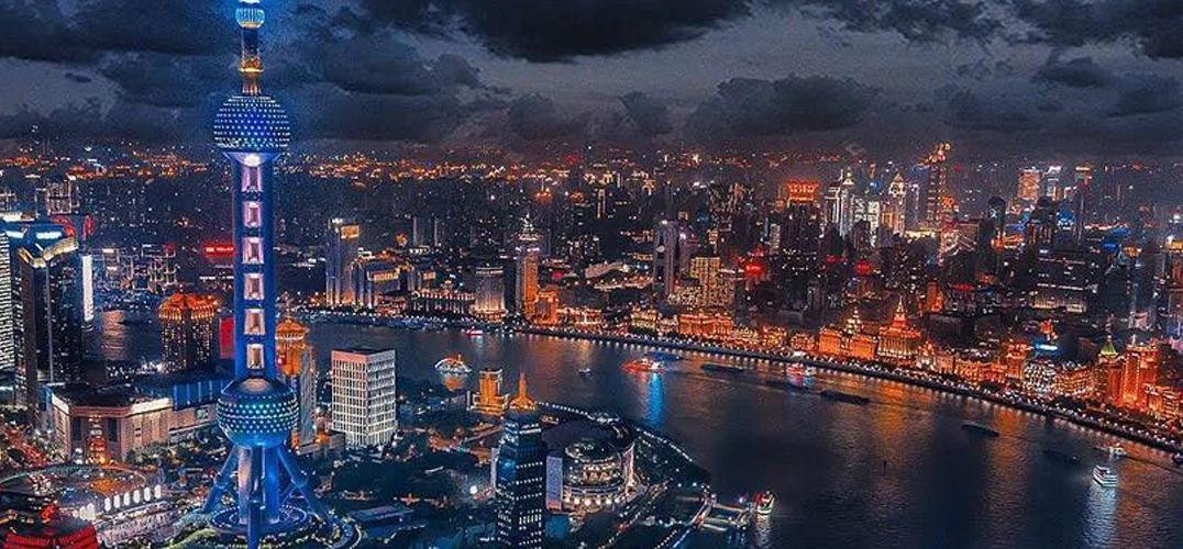 火爆Ins的45张照片 普通城市也能拍出大片感!