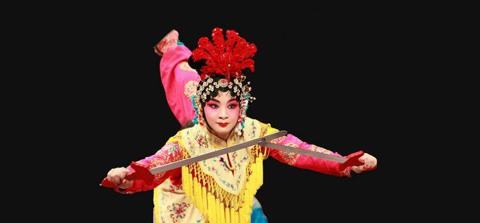 《中国梆子》记录黄河流域文化之声