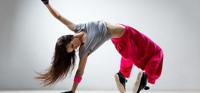 舞蹈影像:新型舞蹈艺术