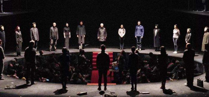 赖声川戏剧研究中心落户南京艺术学院