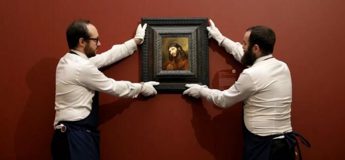 亚洲藏家对西洋古典油画兴趣日增