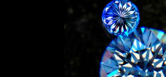 灵感源于巴黎圣母院彩色玻璃的玫瑰切工