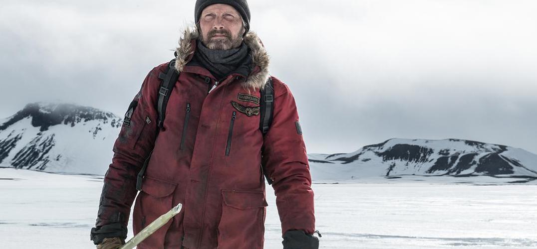 首届海南岛电影节 开幕片 《北极》获好评