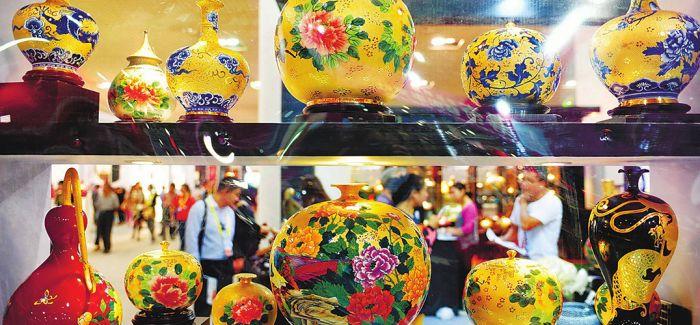 广州文化产业交易会成广州城市新名片