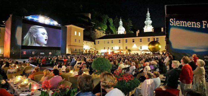 萨尔茨堡音乐节公布2019年演出计划