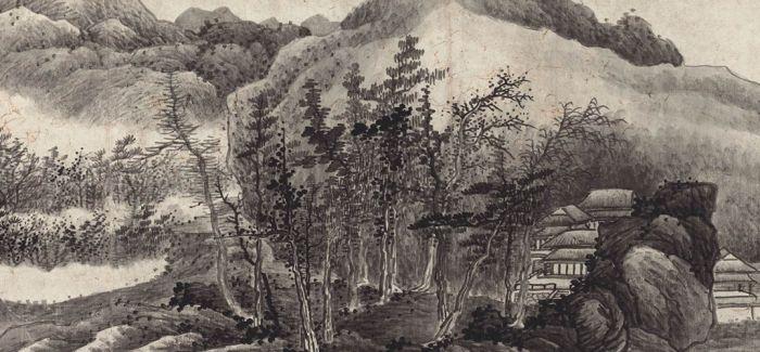 十七世纪的金陵画坛是怎样的