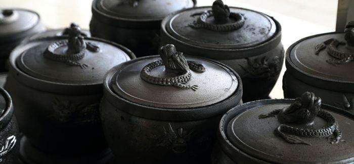 雅安荥经砂器制作:千年传统工艺的传承与创新