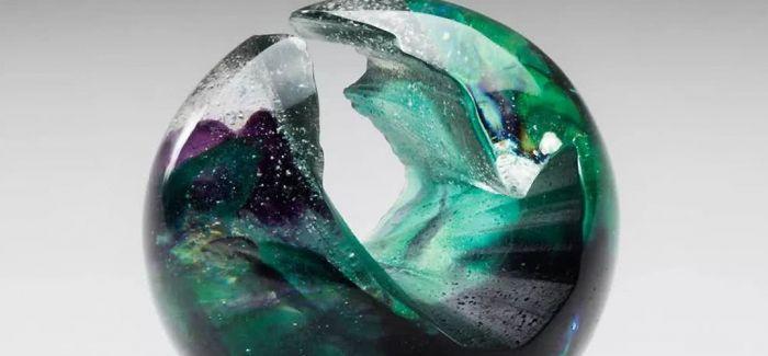 看法国玻璃艺术百年家族对玻璃的探索