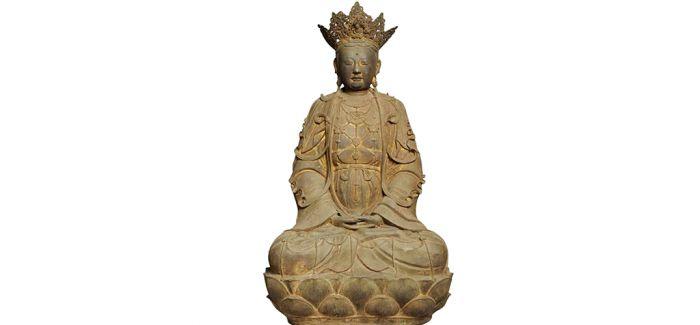 云南汉传藏传南传佛教文物首度登台展出