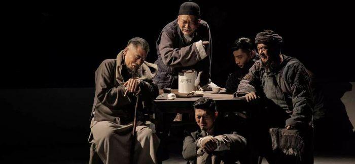 从《茶馆》到《苏东坡》 四川人艺在京推介剧院剧目