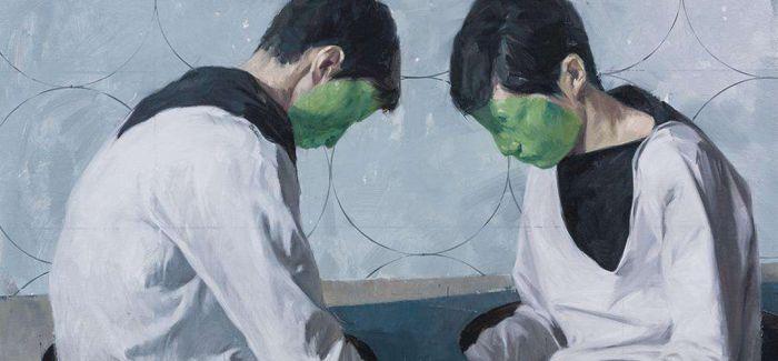 第七届大学生艺术博览会广州开幕