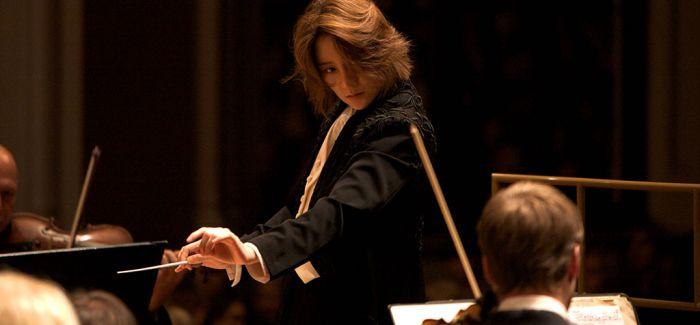 西本智实率日本辉煌艺术交响乐团亮相上海