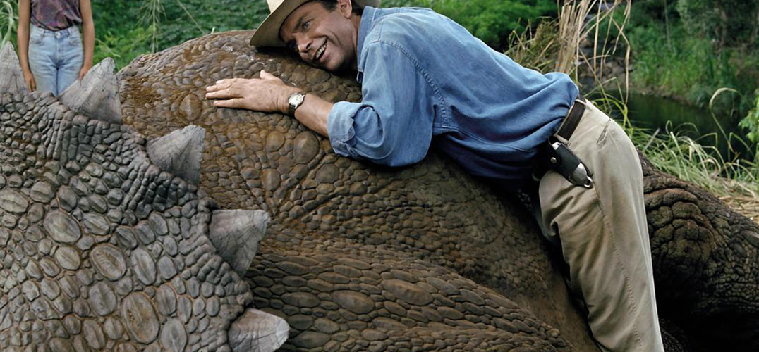 """《侏罗纪公园》入选美国电影""""国宝"""""""