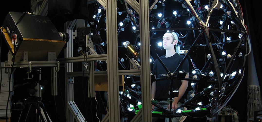 伦敦艺术大学以科技探索全新艺术课程