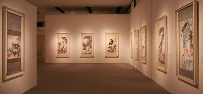 李苦禅诞辰120周年艺术展学术研讨会于国博举办