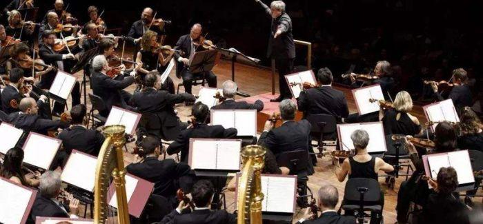 意大利普契尼歌剧节交响乐团新年音乐会开启中国巡演