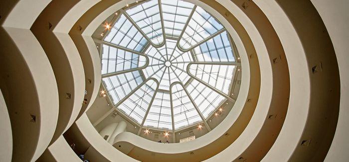 古根海姆博物馆2019年起每日开放