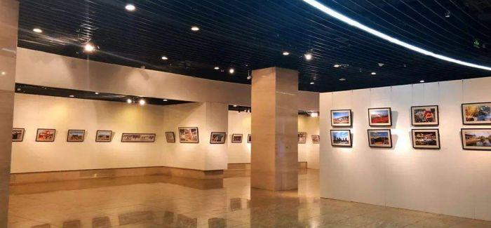 500余幅作品 展现外国摄影师眼中的京城巨变