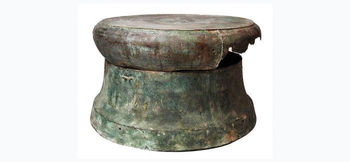 """六件西南青铜重器带你看""""王的盛宴"""""""