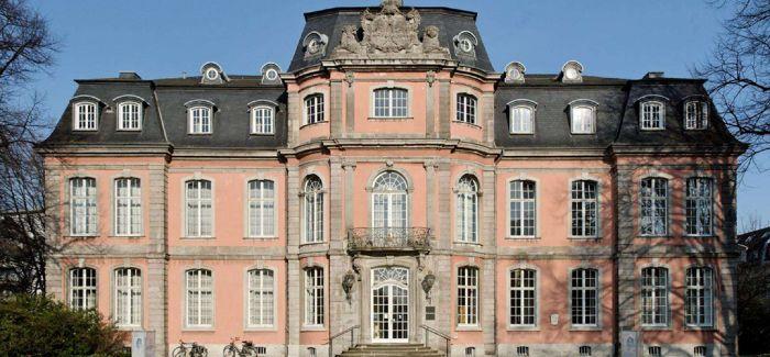 将艺术和文化推广视为宪法目标的德国教育