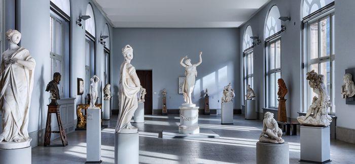 博物馆的演变史