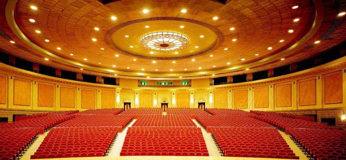 中央歌剧院原创歌剧《命运》献礼改革开放