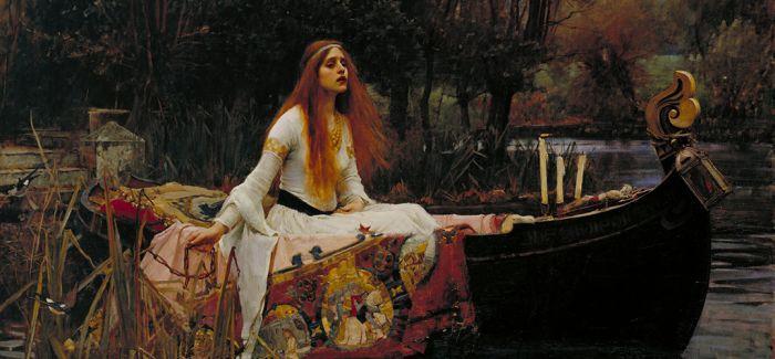 拉斐尔前派眼中女性的爱与欲望