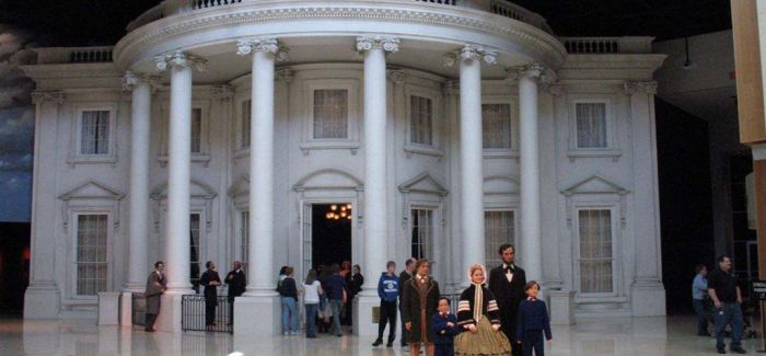 林肯博物馆或将出售馆藏文物偿还巨债