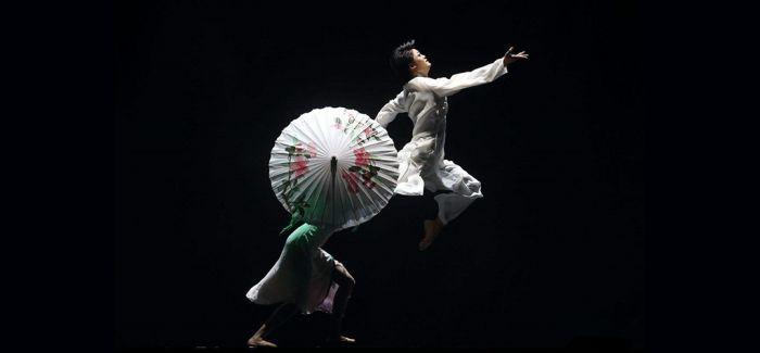 中国舞剧:虽前路漫漫 但我们已在路上