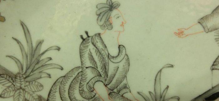 红海地区港口遗址考古首次发现中国外销瓷
