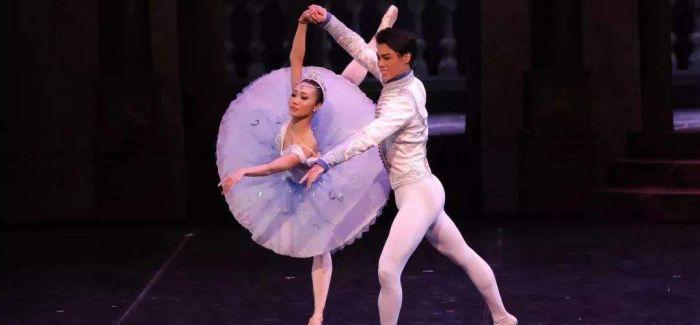 广州芭蕾舞团:潜心艺术创作 共享发展成果
