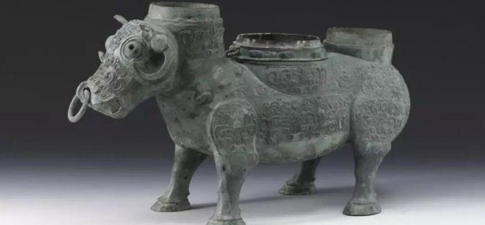 在大同市博物馆感受《诗经》中的青铜器