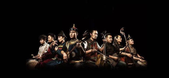中国蒙古族音乐传入大洋彼岸