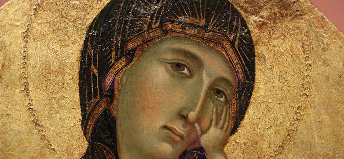 """契马布耶为何被称为""""画家之父""""?"""
