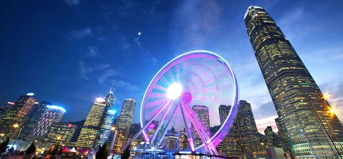 香港年轻建筑师这样回应香港发展